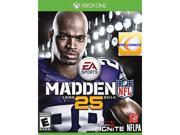 PRE-OWNED Madden NFL 25  Xbox One N82E16874105901