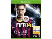 PRE-OWNED FIFA 14  Xbox One