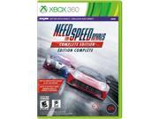 Need for Speed Rivals Complete Edition  Xbox 360