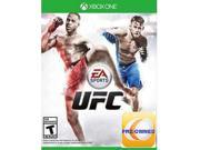 Pre-owned EA Sports UFC Xbox One N82E16874105928