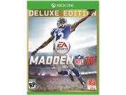 Madden NFL 16 Deluxe Edition - Xbox One