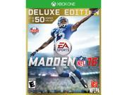 Madden NFL 16 Deluxe Edition Xbox One