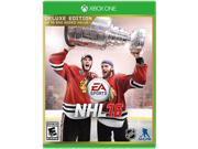 NHL 16 Deluxe Edition Xbox One
