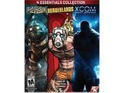 2K Essentials Collection Xbox 360
