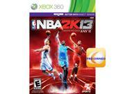 PRE-OWNED NBA 2K13 Xbox 360