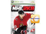 Pre-owned NHL 2K8  Xbox 360