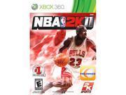 Pre-owned NBA 2K11  Xbox 360