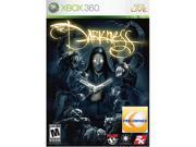 PRE-OWNED The Darkness  Xbox 360