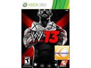 Pre-owned WWE 13 Xbox 360