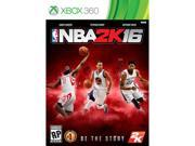 NBA 2K16: Early Tip-off Edition - Xbox 360