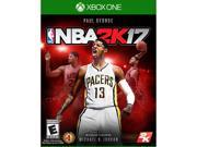 Click here for NBA 2K17 - Xbox One prices