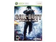 Call of Duty: World At War Xbox 360 Game