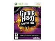 Guitar Hero Smash Hits (Software Only) Xbox 360 Game
