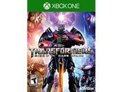 Transformers Rise of the Dark Spark Xbox One
