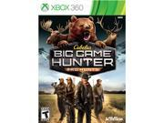 Cabela's Big Game Hunter | Pro Hunts Xbox 360