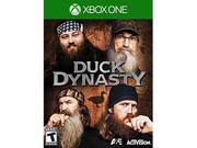 Duck Dynasty Xbox One
