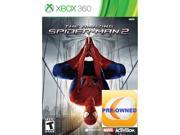 PRE-OWNED The Amazing Spider-Man 2  Xbox 360 N82E16874117305