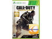 Pre-owned Call of Duty: Advanced Warfare Xbox 360