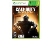 Call OF Duty Black OPS III - Xbox 360 ESRB Rating: M - Mature Genre: Action / Shooter Brand: Activision Platform: Xbox 360 Electrical Outlet Plug Type: See Details