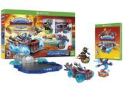 Skylanders SuperChargers Starter Pack Xbox One 9SIA0ZX3D49150