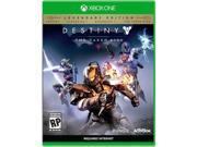 Destiny: The Taken King Xbox One