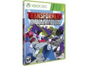 Transformers: Devastation Xbox 360