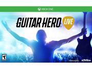 Guitar Hero Live 2 Guitar Bundle Pack Xbox One
