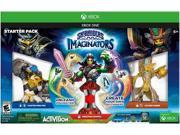 Skylanders Imaginators Starter Pack - Xbox One 9B-74-117-374