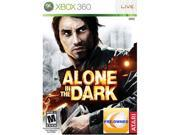 Pre-owned Alone in the Dark  Xbox 360