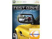 Pre-owned Test Drive: Unlimited  Xbox 360