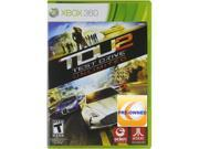 Pre-owned Test Drive Unlimited 2 Xbox 360