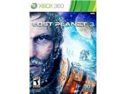 Lost Planet 3 Xbox 360 Game