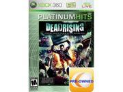 Pre-owned Dead Rising  Xbox 360