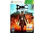 Pre-owned DmC Devil May Cry Xbox 360