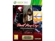 Pre-owned Devil May Cry HD Collection Xbox 360