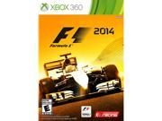 F1 2014 Xbox 360