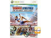 Pre-owned Summer Athletics Ultimate Challenge  Xbox 360