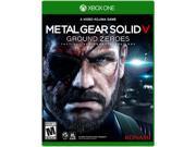 Metal Gear Solid V: Ground Zeroes Xbox One 9SIAD2K6CW4418