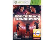 Pre-owned Dance Dance Revolution (Game Only)  Xbox 360