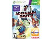 Pre-owned Adrenalin Misfits Xbox 360
