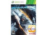 Pre-owned Metal Gear Rising Revengeance Xbox 360