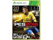 Pro Evolution Soccer 2016 - Xbox 360