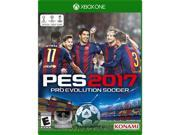 Pro Evolution Soccer 2017 Xbox One
