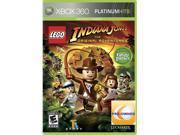 Pre-owned LEGO Indiana Jones: The Original Adventures  Xbox 360