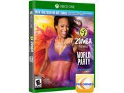 PRE-OWNED Zumba Fitness: World Party  Xbox One