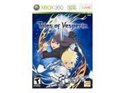 Tales of Vesperia Xbox 360 Game