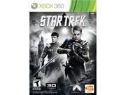 Star Trek Xbox 360 Game