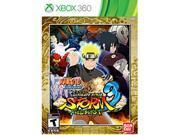 Naruto Shippuden: Ultimate Storm 3 Full Burst Xbox 360