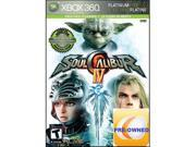 Pre-owned Soul Calibur IV  Xbox 360