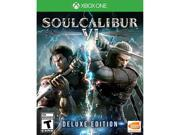 SOULCALIBUR VI Deluxe Edition - Xbox One